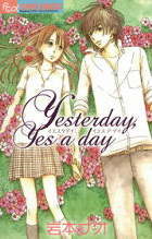 Yesterday,Yes a day 1巻