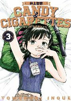 CANDY&CIGARETTES 3巻